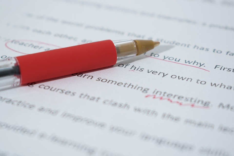 Five Signs You Should Invest In Essay Writing Service!
