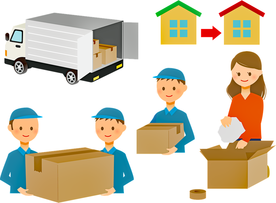 How Moving Cost Calculator Helps You to Prepare For Relocation