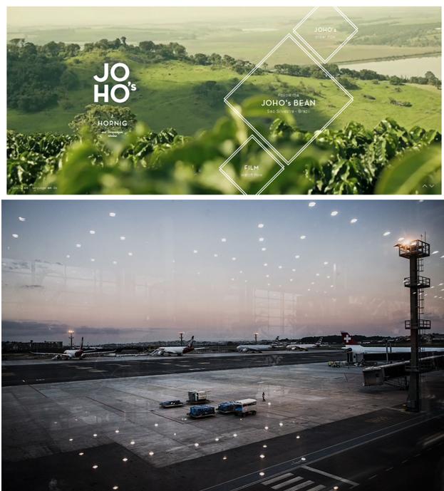 Jo-Ho's