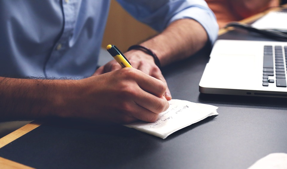 10 Ways to Find Inspiration for Writing