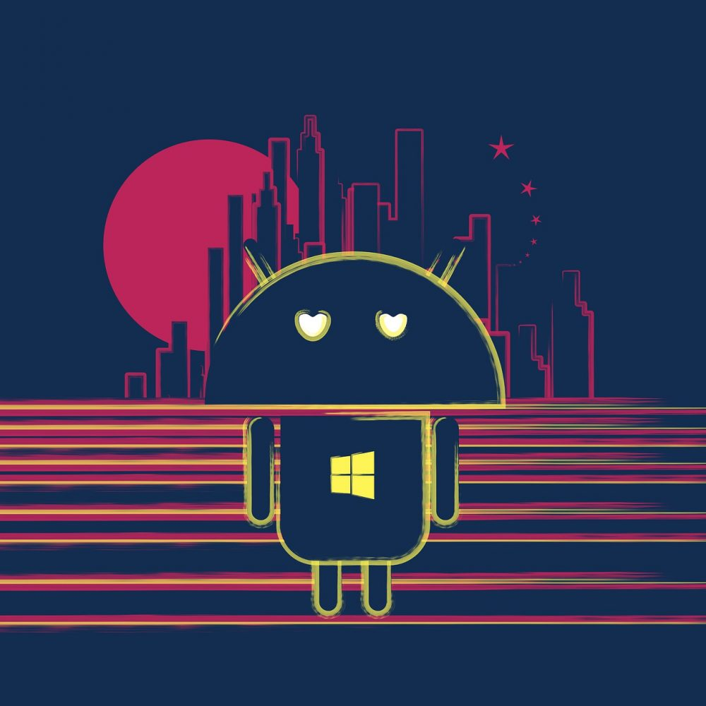 Top 6 Android App Development Frameworks to Watch In 2021